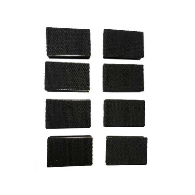 Eco-Stage Velcro Clips for Skirting (8pcs) ROC129