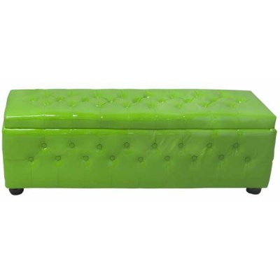 FUR105LG Chesterfield Banquette Lime Green.jpg