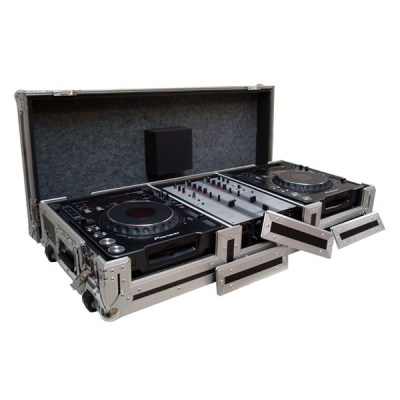 PRF0055 2 x CDJ1000 + 10in MIXER_web