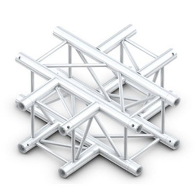 TRU024 Truss Quad 4way Cross